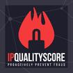 IPQualityScore time tracking