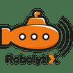 Robolytix time tracking