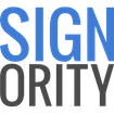 Signority time tracking